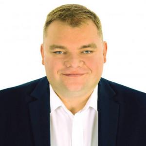 Wojciech Chudy - kandydat na radnego w miejscowości Poznań w wyborach samorządowych 2018