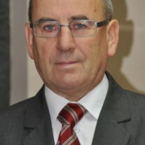 Czesław Kurcbart - radny w: konecki