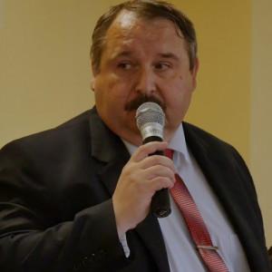 Dariusz Młodawski - radny w: konecki