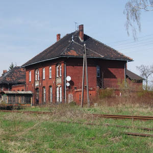 gmina Damasławek, wielkopolskie
