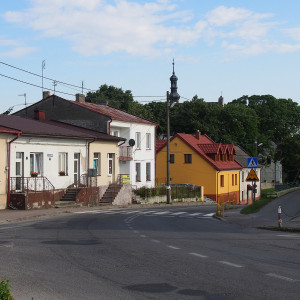 gmina Bogoria, świętokrzyskie