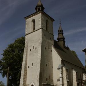 gmina Czarnocin, świętokrzyskie