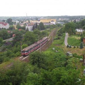 gmina Dwikozy, świętokrzyskie