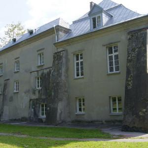 gmina Gnojno, świętokrzyskie