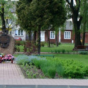gmina Iwaniska, świętokrzyskie