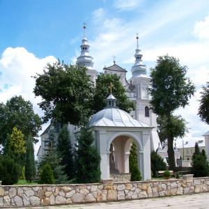 gmina Jedlińsk