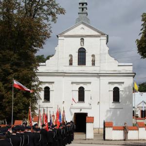 gmina Kluczewsko, świętokrzyskie