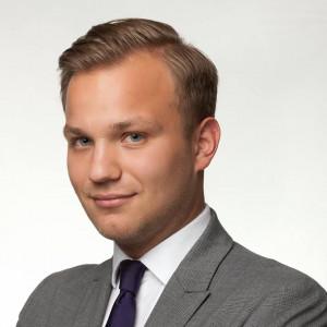 Mateusz Skarbek - radny w: Gdańsk