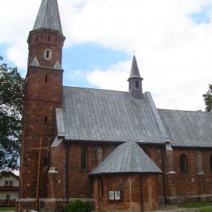 gmina Miedziana Góra, świętokrzyskie