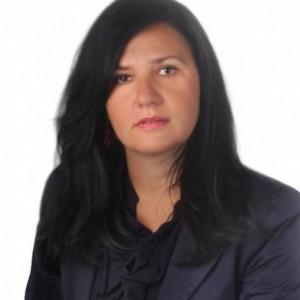 Anna Gaszka - radny w: Żory