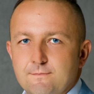 Piotr Górnikiewicz - radny w: Tarnów