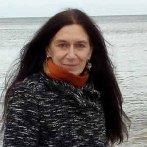 Katarzyna Ryrych - kandydat na radnego w miejscowości Kraków w wyborach samorządowych 2018