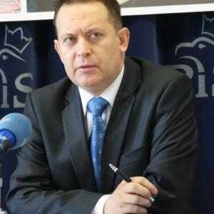 Robert Kultys - radny w: Rzeszów