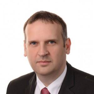 Grzegorz Koryl - radny w: Rzeszów