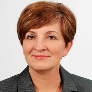 Danuta Solarz - radny w: Rzeszów