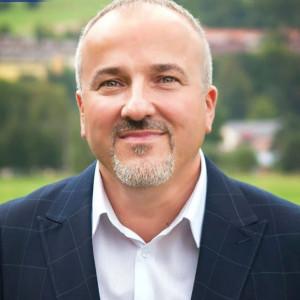 Dariusz Chromiec - burmistrz w: Stronie Śląskie