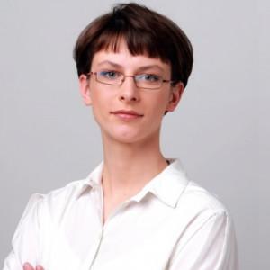 Aleksandra Sheybal-Rostek