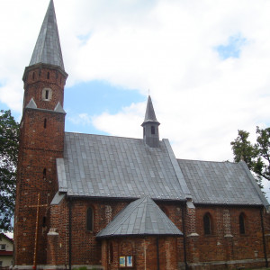gmina Moskorzew, świętokrzyskie