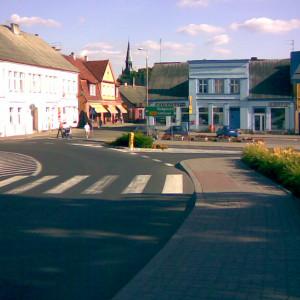 Szubin, kujawsko-pomorskie
