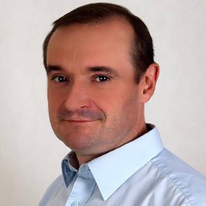 Lech Jaworski - kandydat na radnego w miejscowości Warszawa w wyborach samorządowych 2018