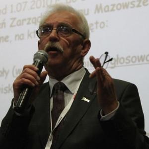 Andrzej Kropiwnicki - radny w: Warszawa