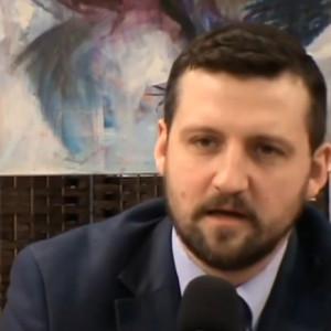 Filip Frąckowiak - radny w: Warszawa