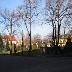 Krzanowice, śląskie