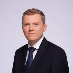 Grzegorz Gwóźdź - radny w: Tychy