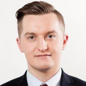 Sebastian Kaleta - poseł w: Okręg nr 19