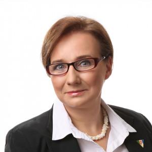 Agnieszka Hałaburdzin-Rutkowska - kandydat na radnego w miejscowości Warszawa w wyborach samorządowych 2018