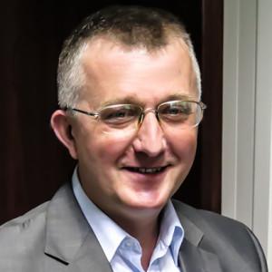 Mirosław Gornowicz - radny w: Olsztyn