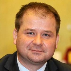 Jacek Cieślikowski - radny w: Warszawa