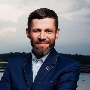 Wojciech Czarnota - radny w: Tychy