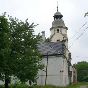 gmina Dąbrowa, opolskie