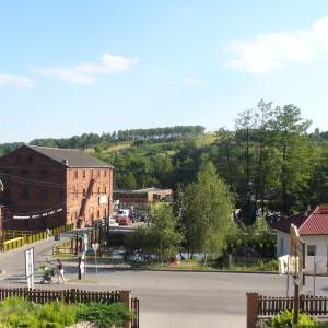 gmina Bałtów, świętokrzyskie