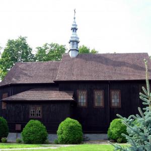 gmina Bodzechów, świętokrzyskie