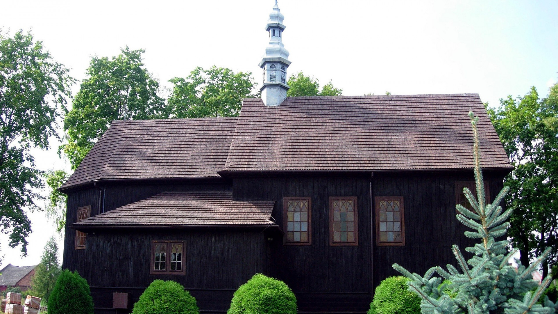 gmina Bodzechów