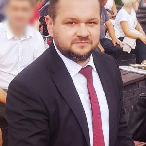 Leszek Guzal - radny w: staszowski