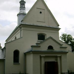 gmina Imielno, świętokrzyskie