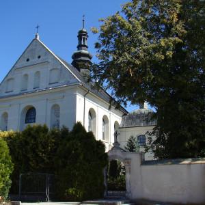 gmina Kije, świętokrzyskie