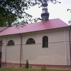 gmina Krasocin, świętokrzyskie