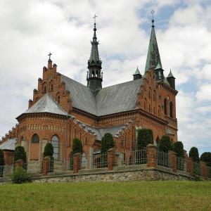 gmina Masłów, świętokrzyskie