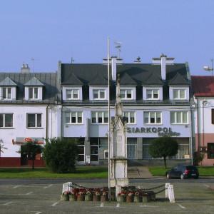 powiat staszowski, świętokrzyskie