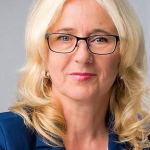Dorota Kubsik - kandydat na wójta w miejscowości Kramsk w wyborach samorządowych 2018