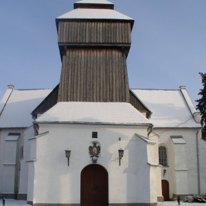 gmina Oksa, świętokrzyskie