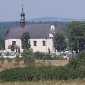 gmina Pierzchnica, świętokrzyskie
