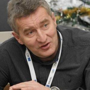 Mariusz Zyngier - radny w: staszowski