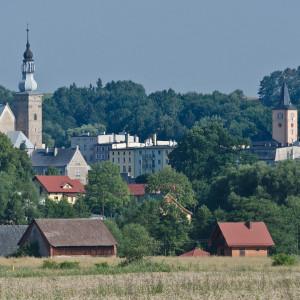 gmina Radków, świętokrzyskie
