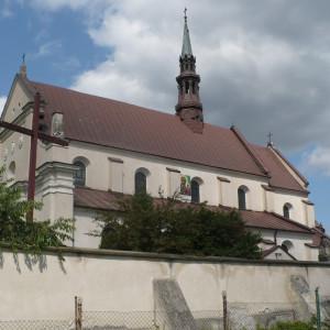 gmina Raków, świętokrzyskie