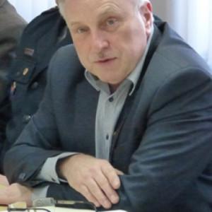Bogusław Motowidełko - radny do sejmiku wojewódzkiego w: lubuskie